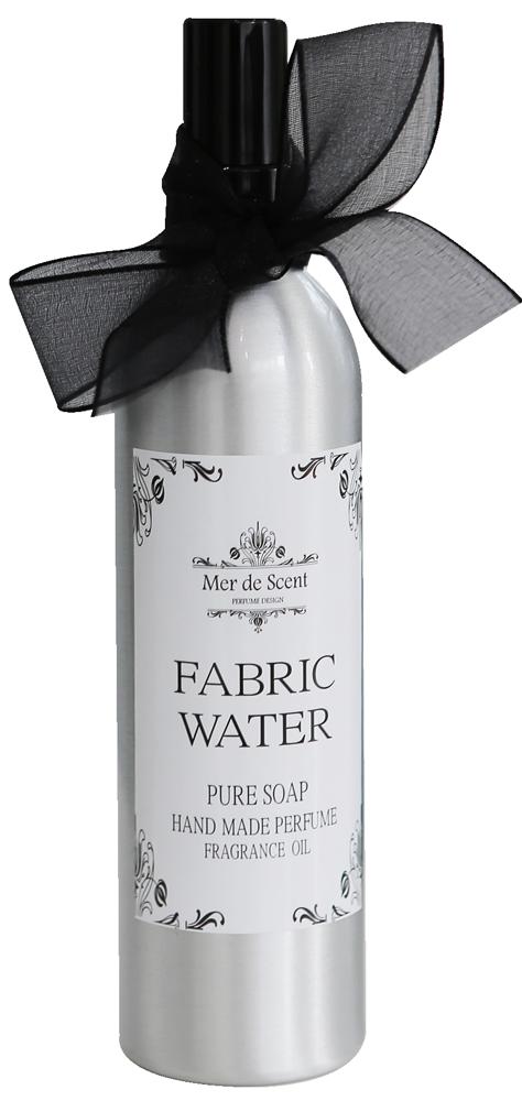 繊維ミスト・Fabric mist