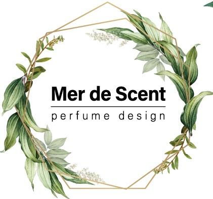 香水芳香剤 MerdeScent